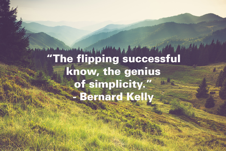 The Genius of Simplicity…