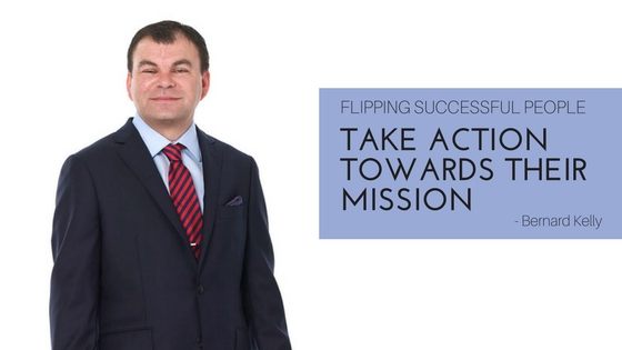 Mission – Take Action Towards Their Mission